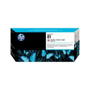 HP 81 Light Magenta Cartridge 680ml