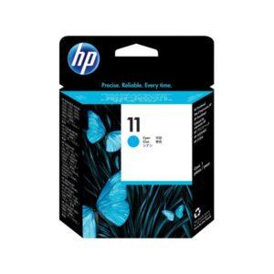 Printhead HP 11 - Cyan (C4811A)