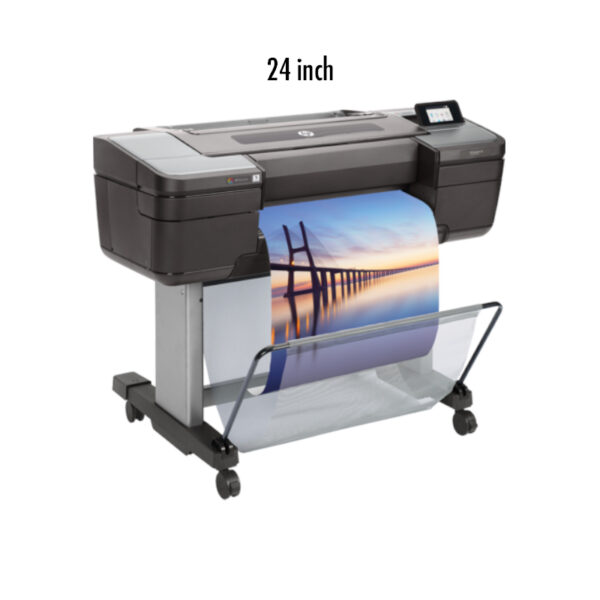 HP Designjet Z9+ PostScript Photo Printer